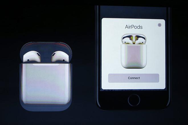 Όποιος θέλει τα ασύρματα ακουστικά της Apple θα πρέπει να περιμένει