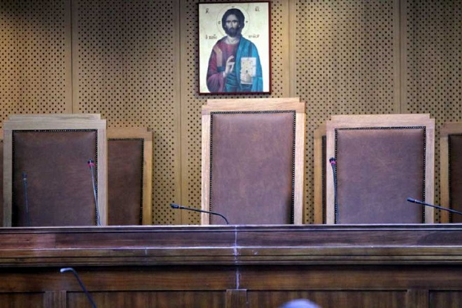 Ένωση Δικαστών και Εισαγγελέων: Καθήκον μας η διαφύλαξη της Συνταγματικής νομιμότητας