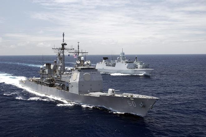 Η Τουρκία δεν θέλει το ΝΑΤΟ στο Αιγαίο