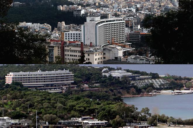 Γυρίζουν σελίδα δύο ιστορικά ξενοδοχεία της πόλης
