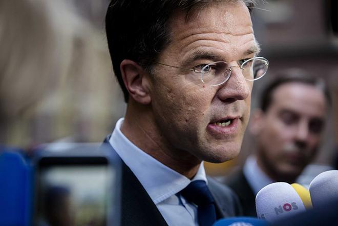 Μπορεί η Ολλανδία να μπλοκάρει τη συμφωνία ΕΕ – Ουκρανίας;