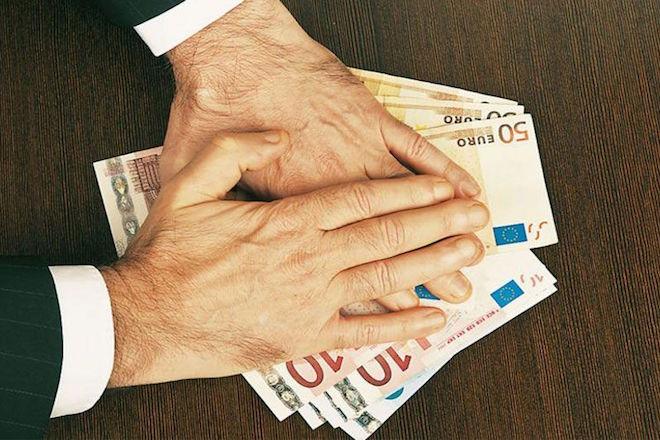 «Μπλόκο» σε ακατάσχετο λογαριασμό και επαναπατρισμό κεφαλαίων