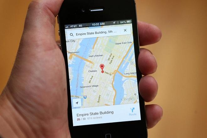 Πλέον θα παραγγέλνετε φαγητό και από το Google Maps