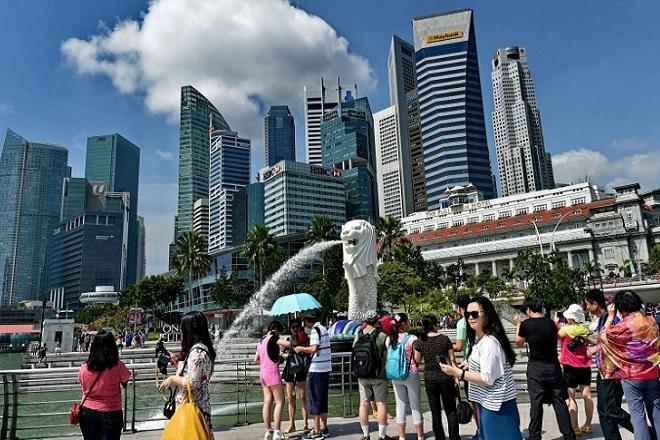 Μετά τα αυτόνομα αυτοκίνητα η Σιγκαπούρη παρουσιάζει λεωφορεία χωρίς οδηγό!