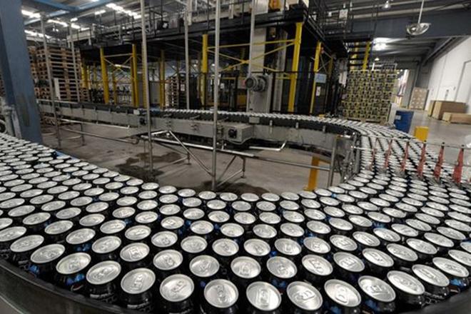 Η PepsiCo-ΗΒΗ κλείνει το εργοστάσιο των Οινοφύτων