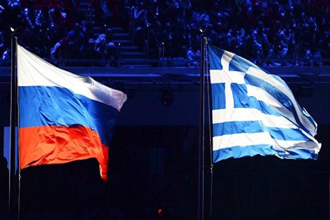 Την ακτοπλοϊκή σύνδεση Θεσσαλονίκης-Νοβοροσίσκ συζητούν Ελλάδα και Ρωσία