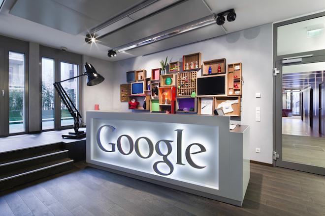 Οι καλύτερες εταιρείες στον κόσμο για να δουλεύεις