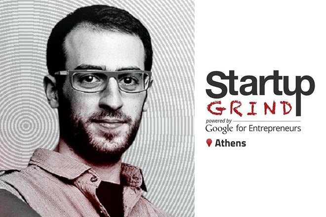 Πεινάσατε; Το Startup Grind Athens «σερβίρει» Forky