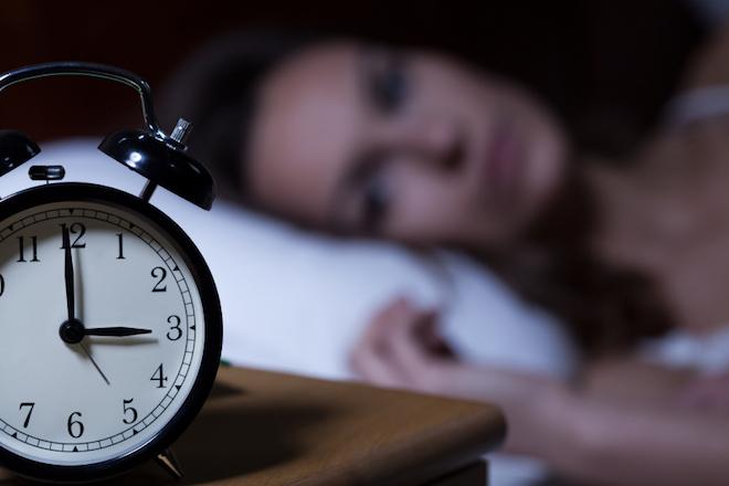 Έχετε προβλήματα ύπνου; Ξέρουμε την αιτία