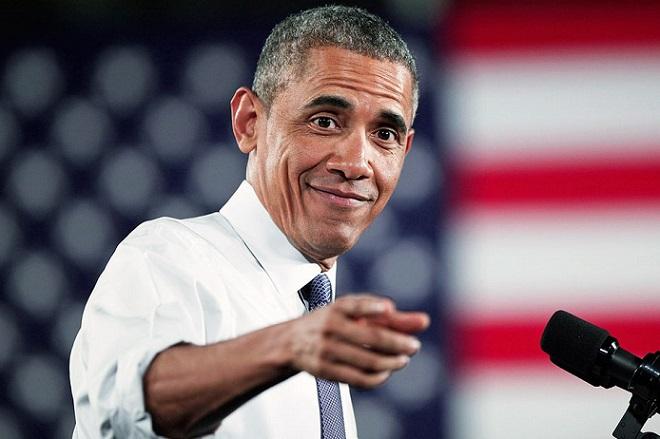 Το Spotify θέλει να προσλάβει τον… Μπαράκ Ομπάμα