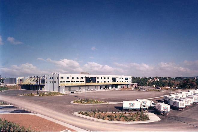 «Λουκέτο» στο εργοστάσιο της ΔΕΛΤΑ στα Τρίκαλα