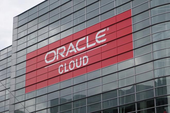 H Oracle ανακοίνωσε νέες προσλήψεις σε Ευρώπη, Μέση Ανατολή και Αφρική