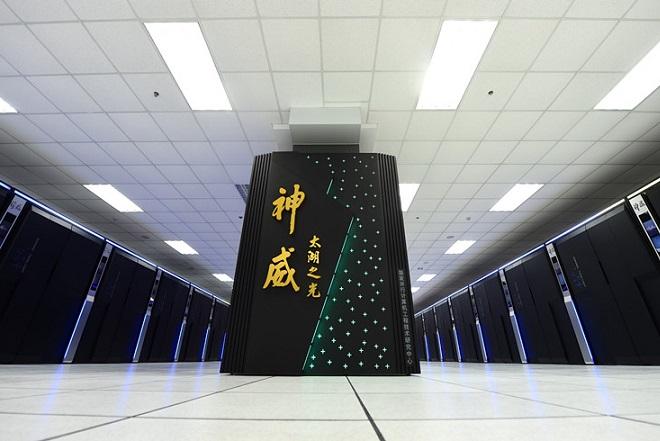 Αυτός είναι ο ταχύτερος υπερυπολογιστής στον κόσμο