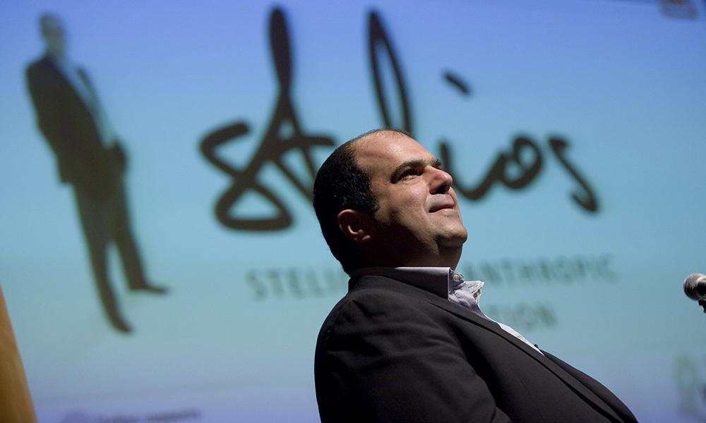 Στέλιος Χατζηιωάννου: Η επόμενη επένδυση στην Ελλάδα θα είναι το easy Farmer!