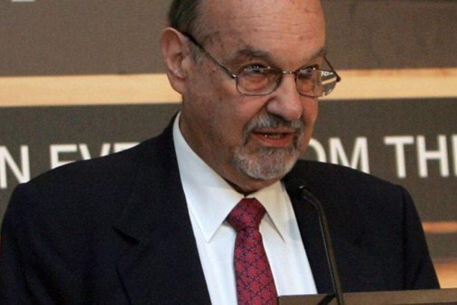O Παναγιώτης Θωμόπουλος νέος πρόεδρος της Εθνικής Τράπεζας