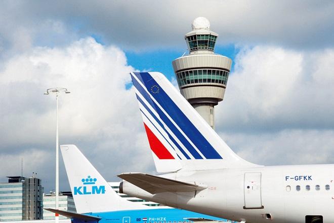 Air France-KLM δημιουργούν μια νέα εταιρεία μόνο για πτήσεις μακράς διάρκειας