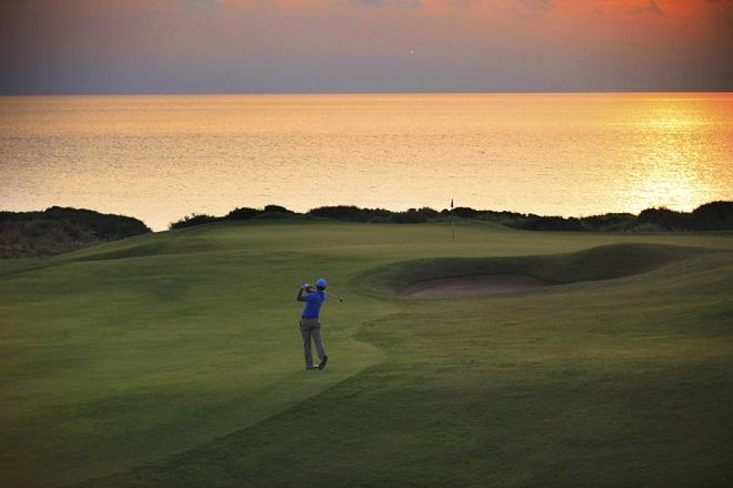 Η αντίστροφη μέτρηση για το 1ο διεθνές τουρνουά golf Messinia Pro Am ξεκίνησε