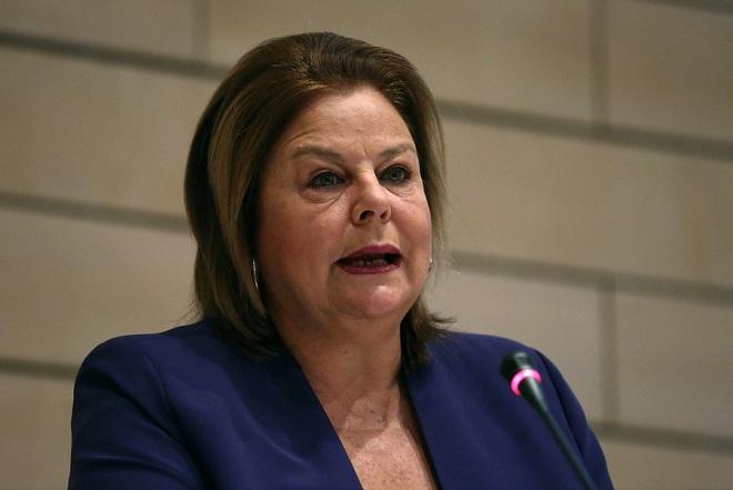Παραίτηση Κατσέλη από τη θέση της προέδρου ΕΤΕ