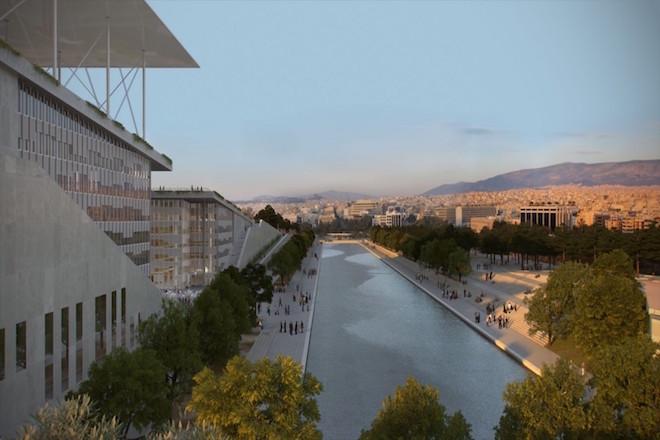 ΙΣΝ: Δωρεές ύψους 1.6 δισ. ευρώ «για να γίνει ο κόσμος μας ένα καλύτερο μέρος για να ζεις»
