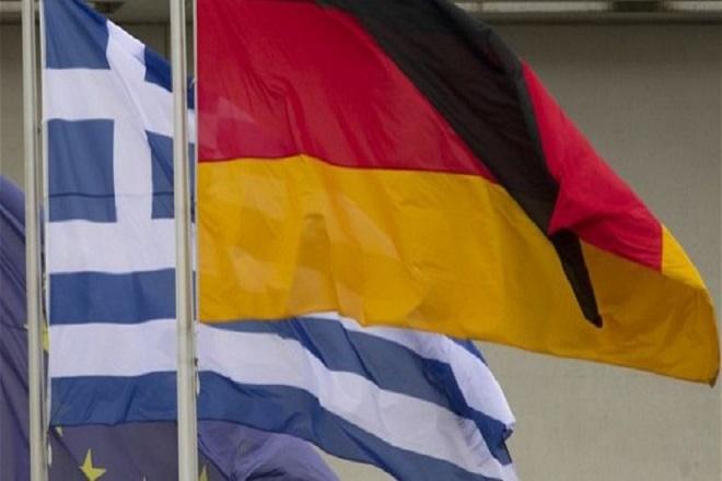 ΥΠΟΙΚ Γερμανίας: Καμία απόφαση για το ελληνικό χρέος πριν το τέλος του προγράμματος