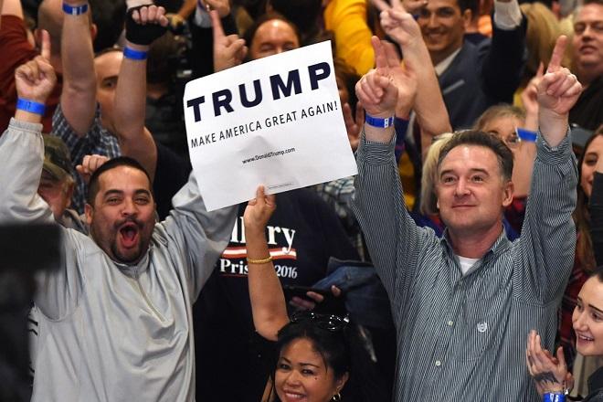 Είναι οι «μυστικοί» ψηφοφόροι το κρυφό ατού του Τραμπ;
