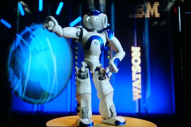 Μήπως οι γιατροί θα πρέπει να φοβούνται την τεχνητή νοημοσύνη;