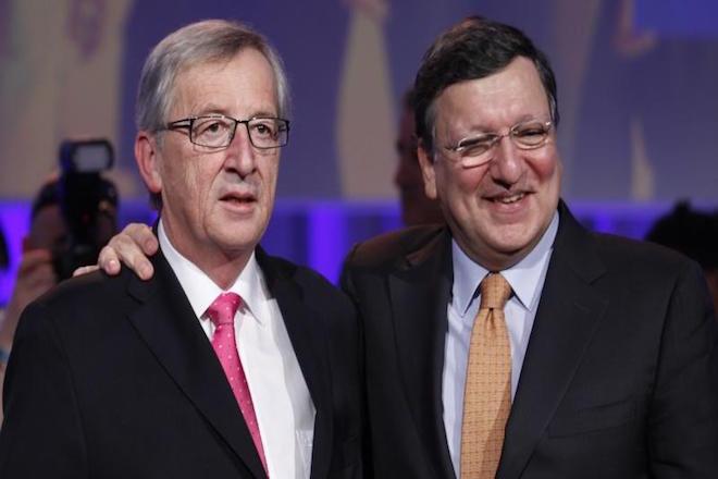 Ο Γιούνκερ δυσαρεστήθηκε από την πρόσληψη Μπαρόζο στην Goldman Sachs και ζητά αλλαγές