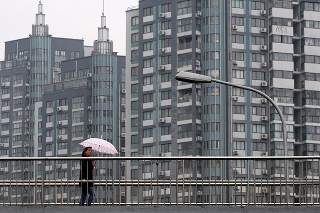 Μια κινεζική φούσκα που μπορεί να οδηγήσει σε κατάρρευση την παγκόσμια οικονομία