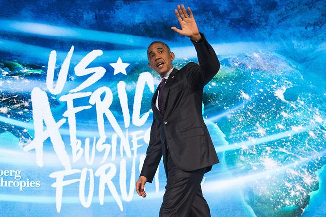 Γιατί ο Ομπάμα απογοήτευσε την Αφρική