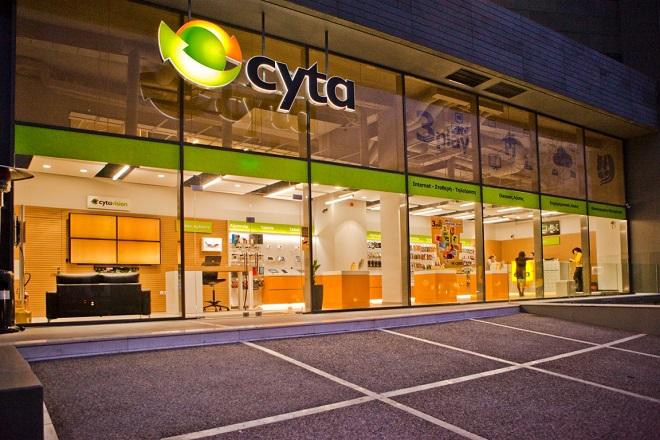 Νικητής η Vodafone στη «μάχη» με τη Wind για τη Cyta Hellas