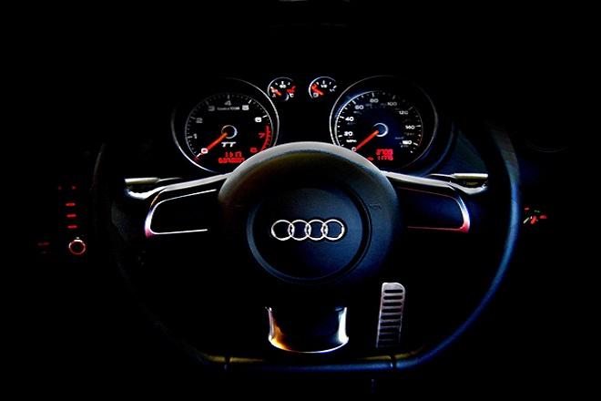 Audi: Καταγγελίες για παράνομο λογισμικό στα αυτοκίνητα της