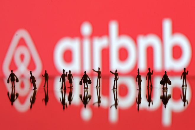 Ξεκίνησε η αρχή του τέλους για την Airbnb; Πτώση εσόδων και μειωμένες κρατήσεις