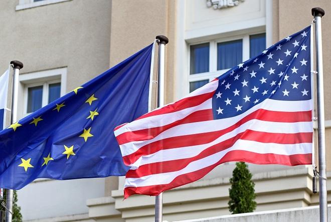 Η ΕΕ προειδοποιεί τις ΗΠΑ με δασμούς σε προϊόντα 20 δισ. ευρώ