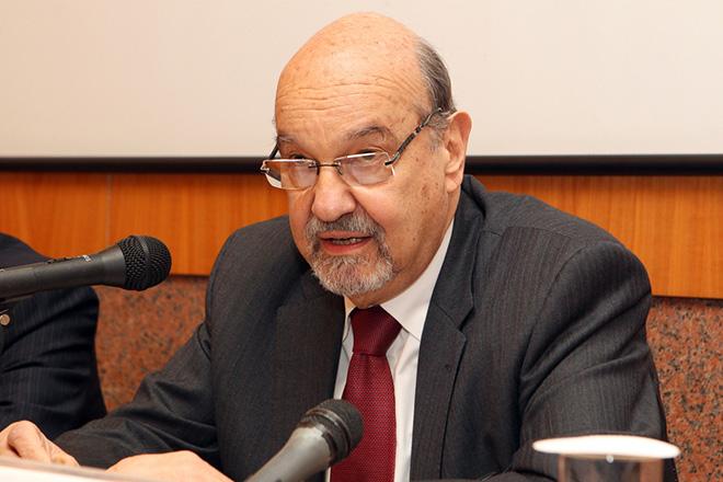 Ο Παναγιώτης Θωμόπουλος εκλέχθηκε νέος πρόεδρος της Εθνικής Τράπεζας