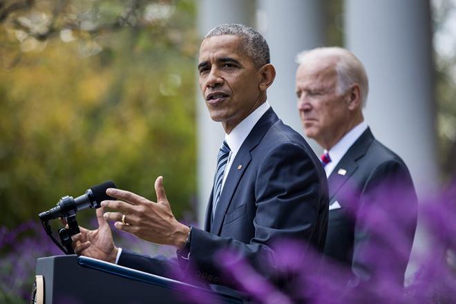 Ενωτικό κάλεσμα Ομπάμα μετά την ήττα των Δημοκρατικών