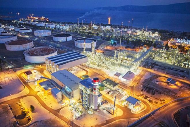 Στον Όμιλο Μυτιληναίου το 50% της εμπορίας φυσικού αερίου M&M από τη Motor Oil