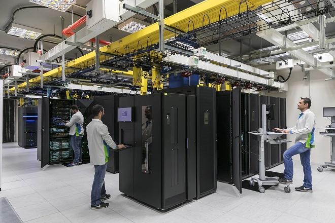 H Coca – Cola επενδύει 43 εκατ. ευρώ στην Ελλάδα δημιουργώντας ένα υπερσύγχρονο Data Center
