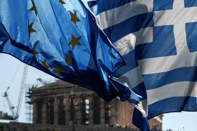ΟΟΣΑ για Ελλάδα: H οικονομία ανέκαμψε στο δεύτερο εξάμηνο του 2016