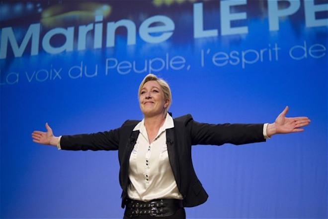 H δυναστεία των Λεπέν. Στα άδυτα της οικογένειας συνώνυμο της γαλλικής ακροδεξιάς