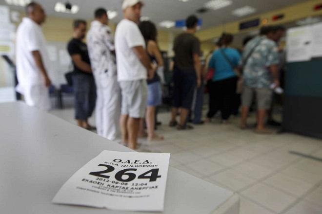 Στο 16,8% η ανεργία τον Σεπτέμβριο – Στους 791.795 οι άνεργοι