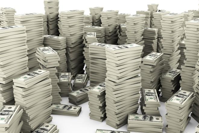 Οι 400 πλουσιότεροι Αμερικανοί κατέχουν περισσότερο πλούτο από τους 150 εκατομμύρια φτωχότερους