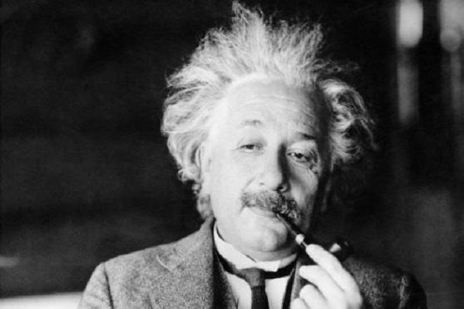 Σε τιμή- ρεκόρ πουλήθηκε το «γράμμα του Θεού» του Αϊνστάιν