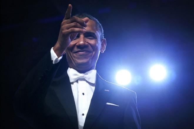Πόσα εκατομμύρια θα μπορούσε να βγάλει ο Ομπάμα μετά τον Λευκό Οίκο