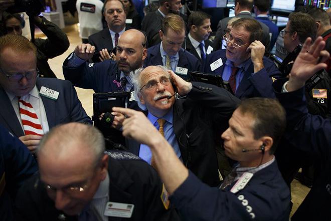 «QUO VADIS?» στις αγορές μετά Brexit και Τραμπ