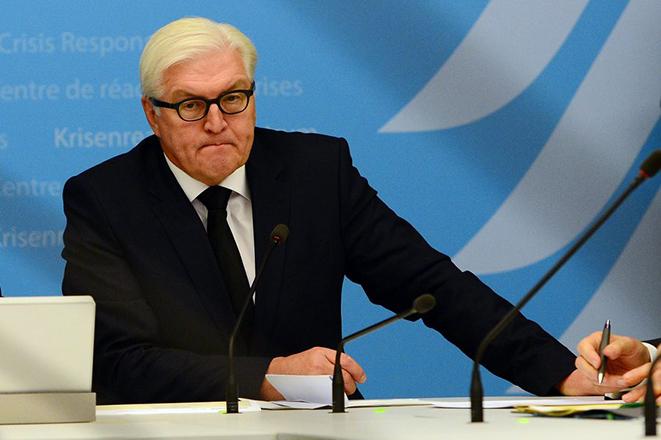 Φρανκ-Βάλτερ Στάινμαϊερ: Ποιος είναι ο επικρατέστερος νέος πρόεδρος της Γερμανίας