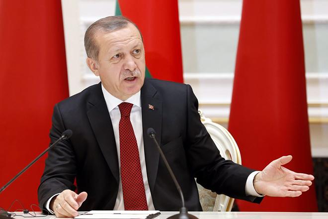 Η Τουρκία ζητά από τον πρέσβη του Ισραήλ να αποχωρήσει από τη χώρα