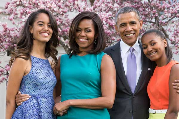 Αποκαλυπτήρια για την πρώτη παραγωγή των Ομπάμα για το Netflix – Πότε κυκλοφορεί