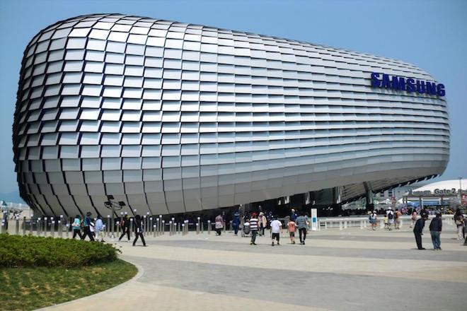 Αρνείται όλες τις κατηγορίες η Samsung