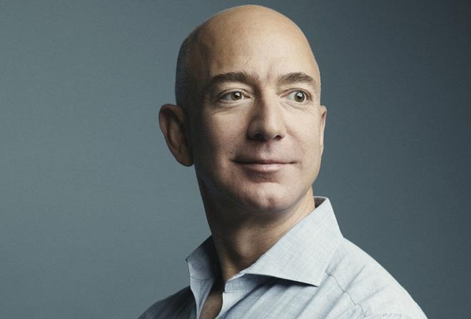 Πόσα ξόδεψε η Amazon για την προστασία του Τζεφ Μπέζος το 2016
