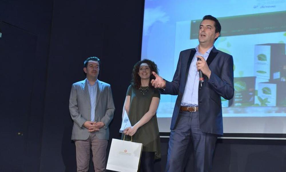 Η startup που έφερε τα μυστικά της στέβια από την Παραγουάη στην Ελλάδα